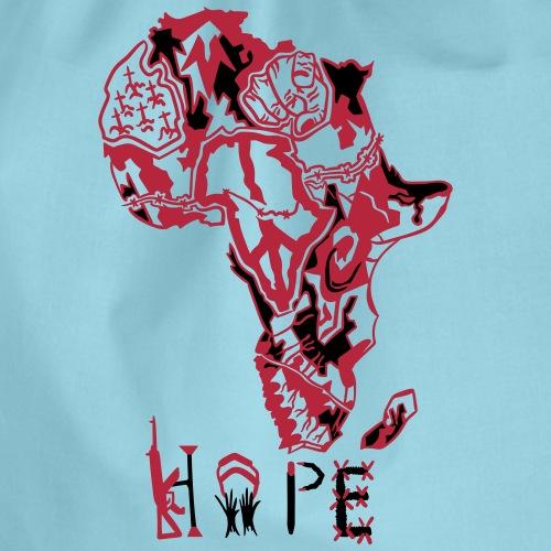 HOPE - Turnbeutel