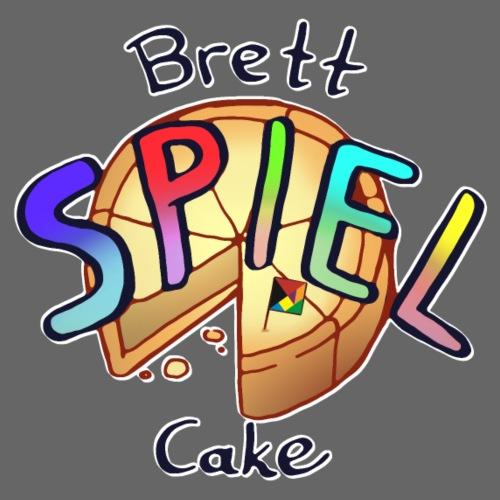#BrettSPIELcake - Drawstring Bag
