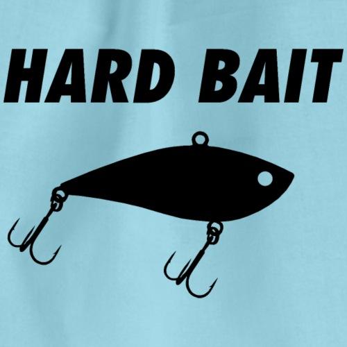 hardbait design voor de sportvisser - Drawstring Bag