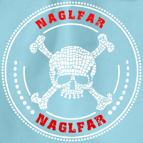 NAGLFAR 3 - Turnbeutel