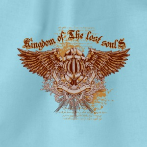 Kingdom of the lost soul - Turnbeutel