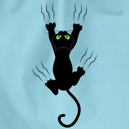 Gato - Mochila saco