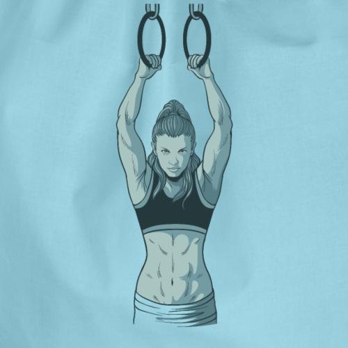 Fitness Women - Worek gimnastyczny