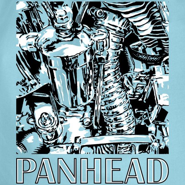 Panhead motordetail 03