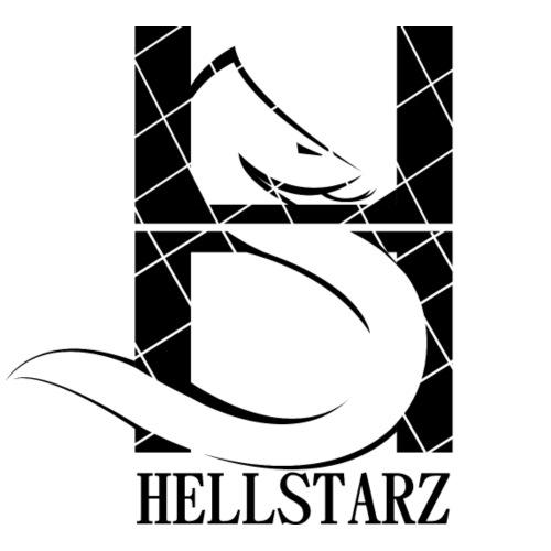 HELLSTARZ SNK - Sac de sport léger