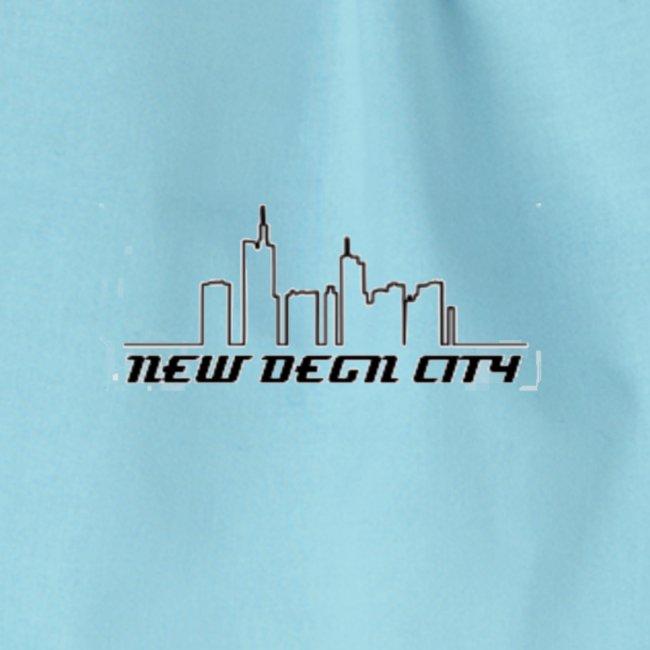New Degn City