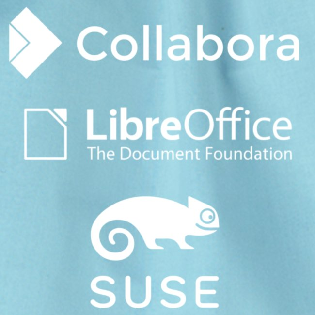 openSUSE + LibreOffice Conference 2020