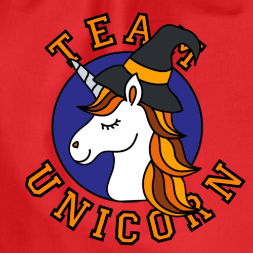 Team Unicorn - Special Halloween Edition