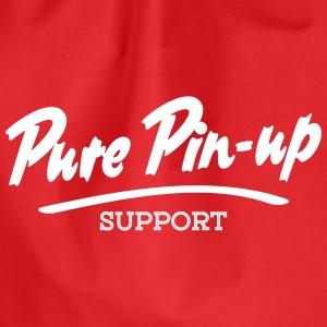 Pure Pin-Up Support - Sac de sport léger