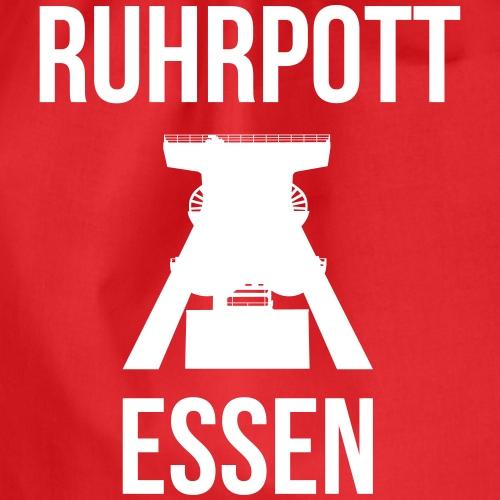 RUHRPOTT ESSEN - Deine Ruhrpott Stadt - Turnbeutel