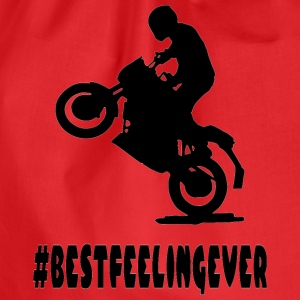 BEST_FEELING_2 - Gymbag
