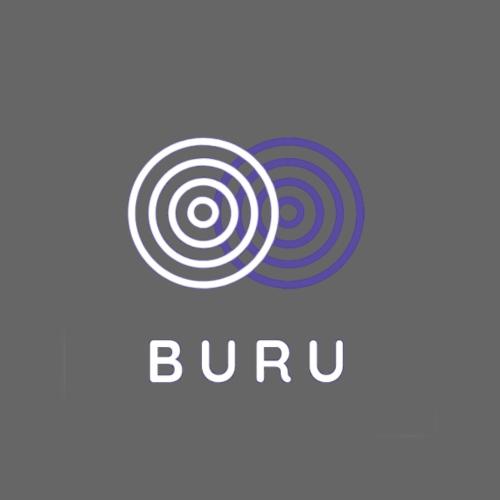 BURU - Mochila saco