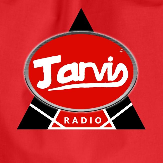 Jarvis Radio Logo