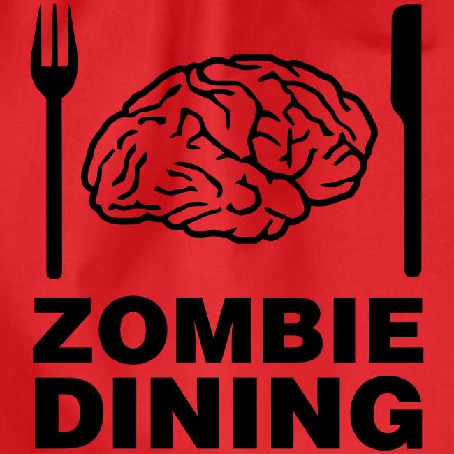 Zombie dining