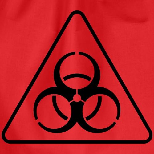Virus - Turnbeutel