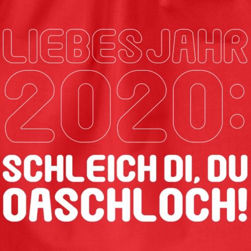 Liebes Jahr 2020 ... - Turnbeutel