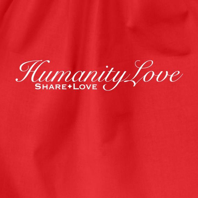 HumanityLove white