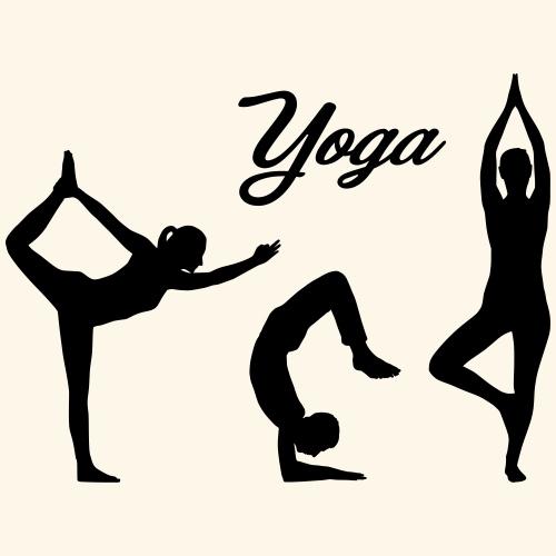 Yoga - Sac de sport léger