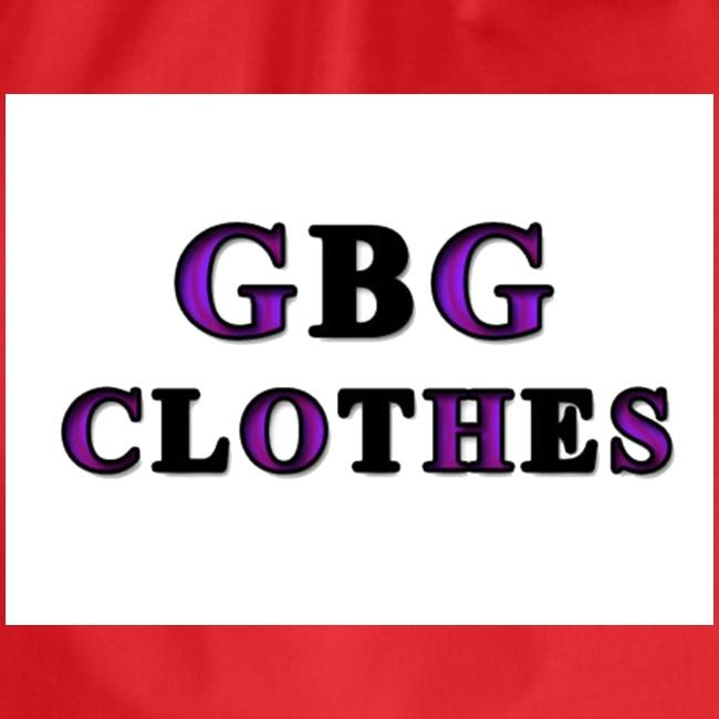 GBG CLOTHES