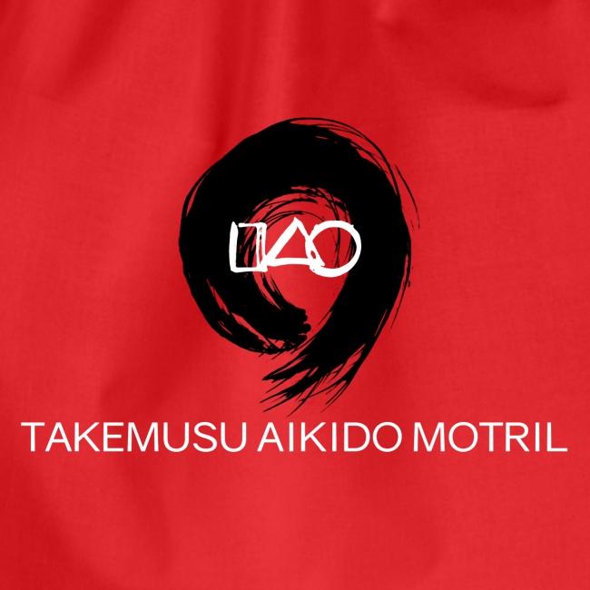 Takemusu Aikido Motril - Black Enso