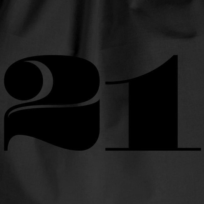 21 - TWENTY ONE
