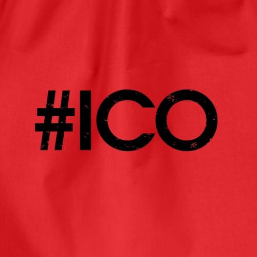 #Ico - Sac de sport léger