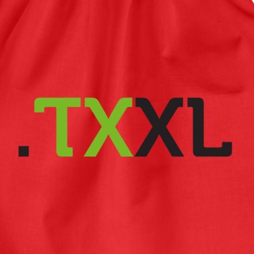 TX-XL - Gymtas
