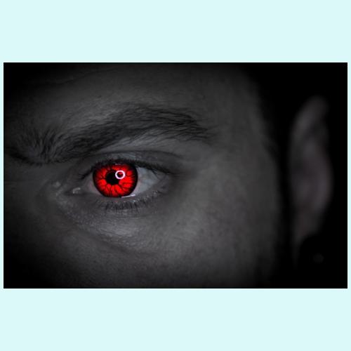 eyes 1 - Sac de sport léger