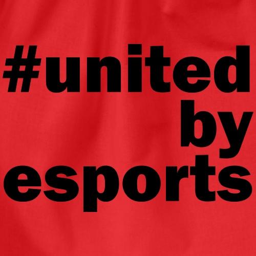 United By Esports schwarz