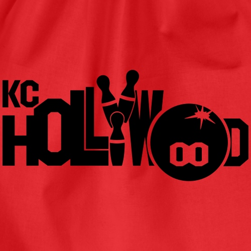 KC Hollywood Y - Turnbeutel