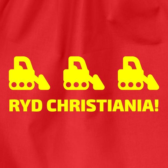 Ryd Christiania