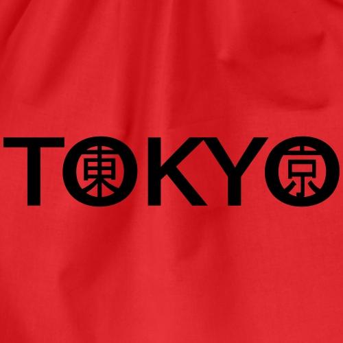 Tokyo - Mochila saco