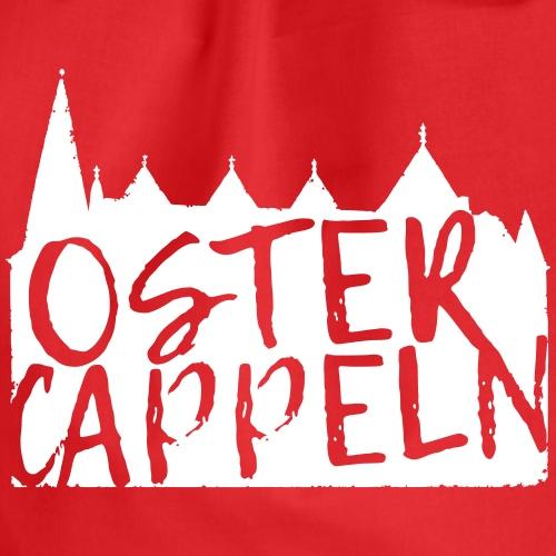 Ostercappeln (Osnabrück) - Shirt Geschenkidee - Turnbeutel