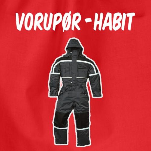 Vorupør-Habit - Sportstaske