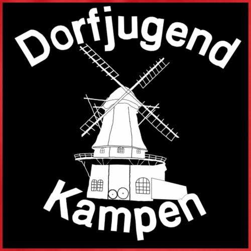 Dorfjugend Kampen - Turnbeutel