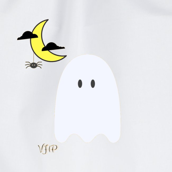VHP Ghost & Spider