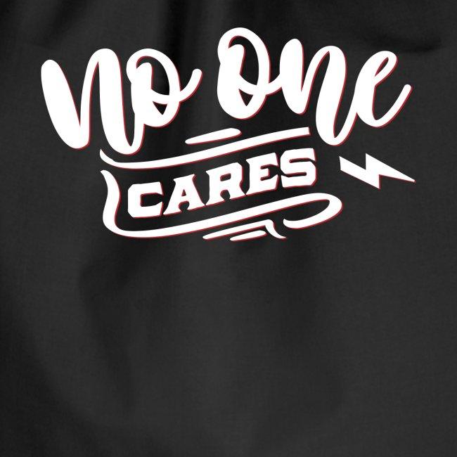 Krasse Geschenke - No one cares