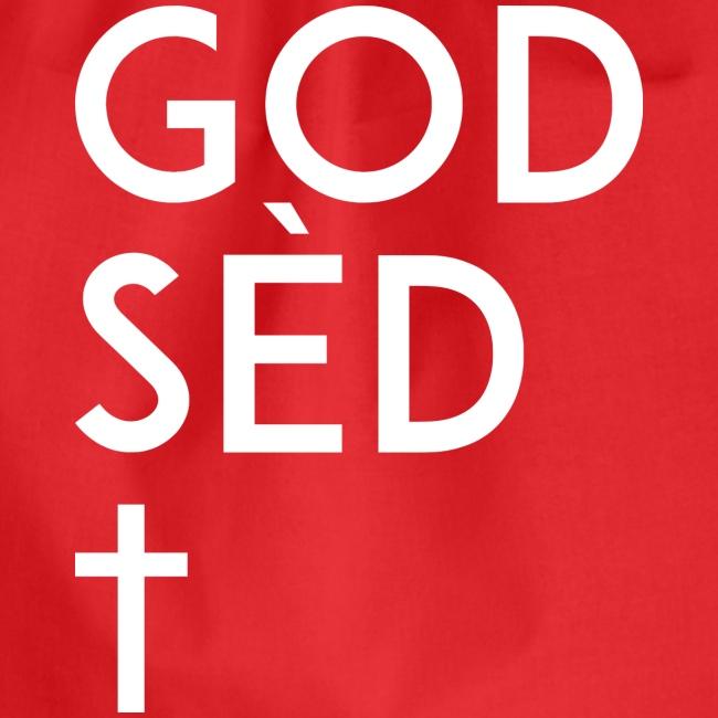 God sed the Cross