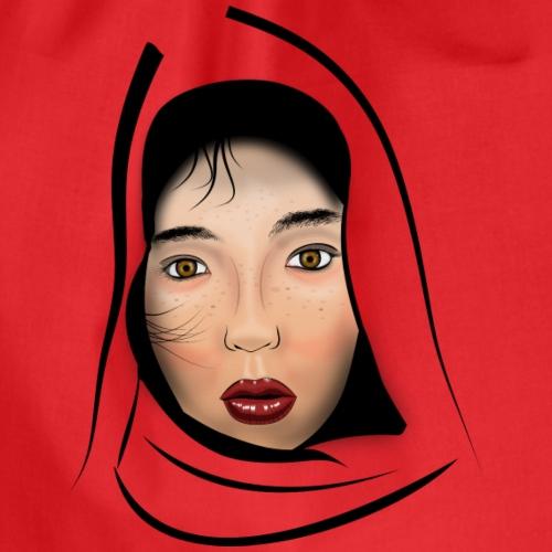 Mujer - Mochila saco
