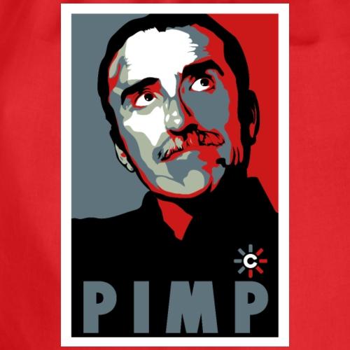 PIMP Y MEDIO - Mochila saco