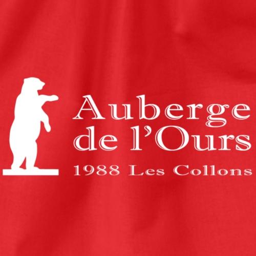 Auberge Logo - Sac de sport léger