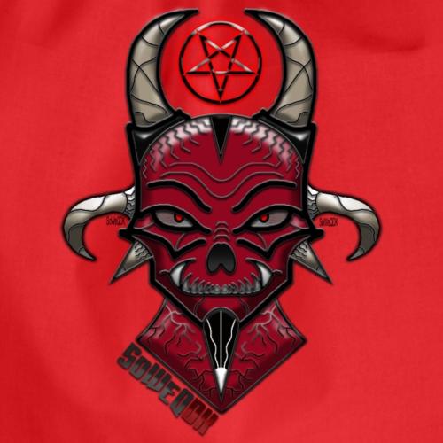 SoWeQDK Logo Kollektion ! - Sportstaske