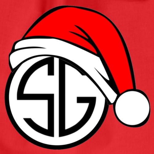 SemGamer Kerst Merch - Gymtas