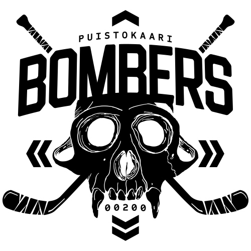 Puistokaari BOMBERS - Jumppakassi