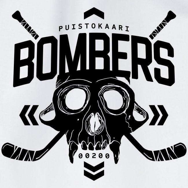 Puistokaari BOMBERS