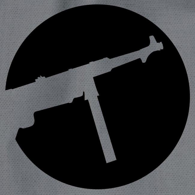 Mp40 german gun maschinenpistole 40 ww2