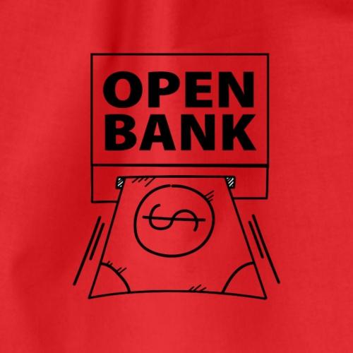 OPEN BANK - Sac de sport léger