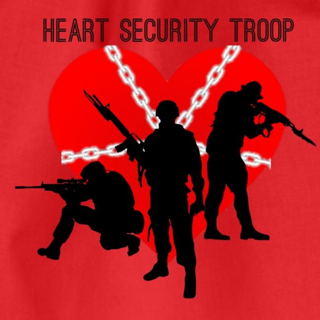 Heart troop