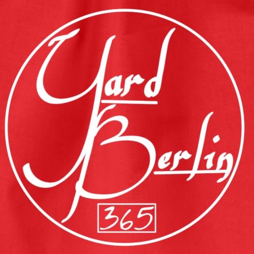Yard Berlin 365 Kreuzberg - Turnbeutel