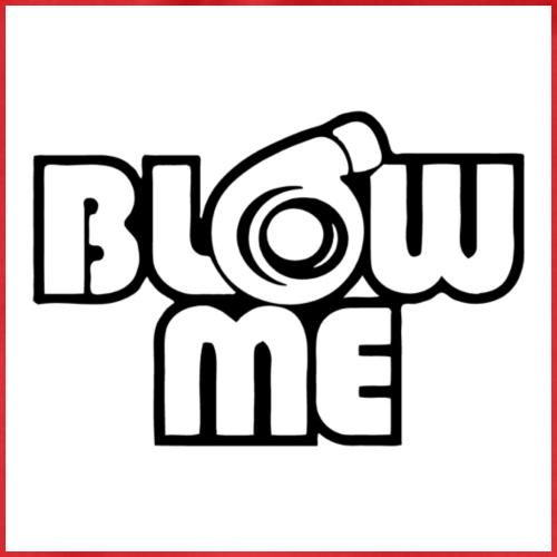 Blow me - Jumppakassi